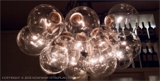 Beautiful light fixtures