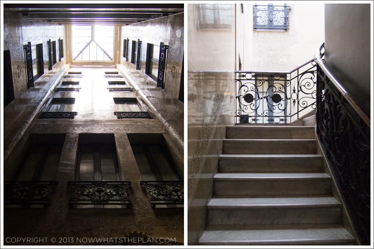 Hotel Praktik Rambla - sun-filled atrium