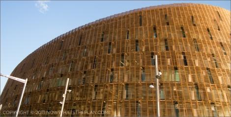PRBB : Parc de Recerca Biomèdica de Barcelona