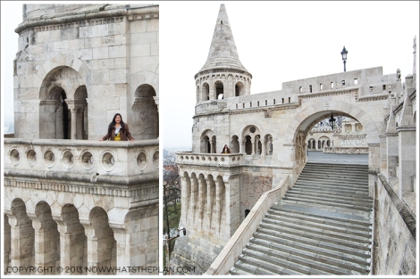 Fisherman's Bastion (Halázbástya)