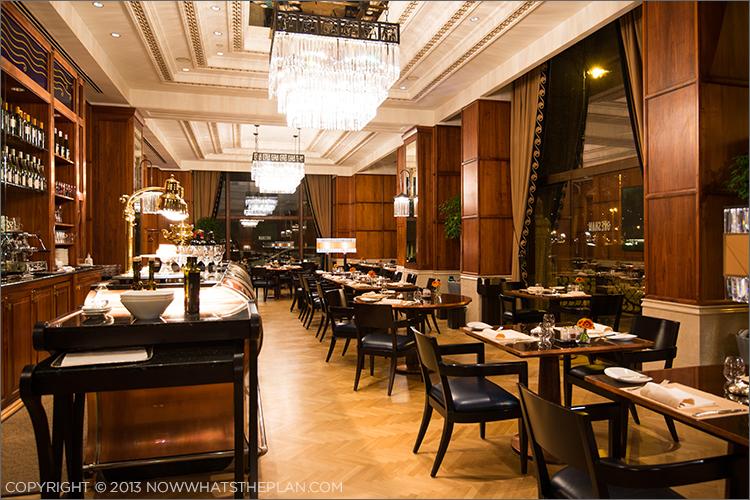 Gresham Restaurant