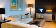 """Hotel Arts Barcelona: Executive suite """"sala"""""""