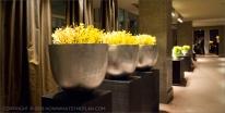 Hotel Arts Barcelona: Beautiful decor all over the hotel