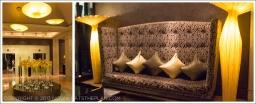 Hotel Arts Barcelona: Lower lobby