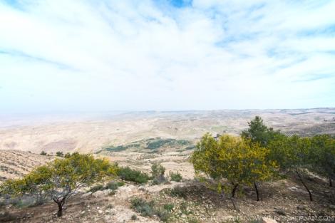 driving-jordan-day-1-madaba-scenic