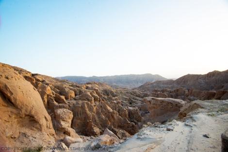 driving-jordan-day-1-madaba-sunset