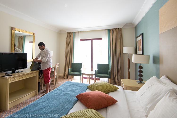 Room in Movenpick Resort Petra
