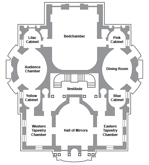 linderhof-plan