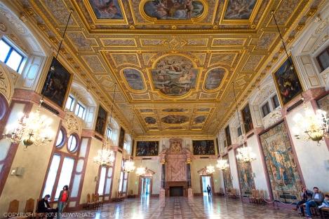 Kaisersaal (Emperor's Hall)