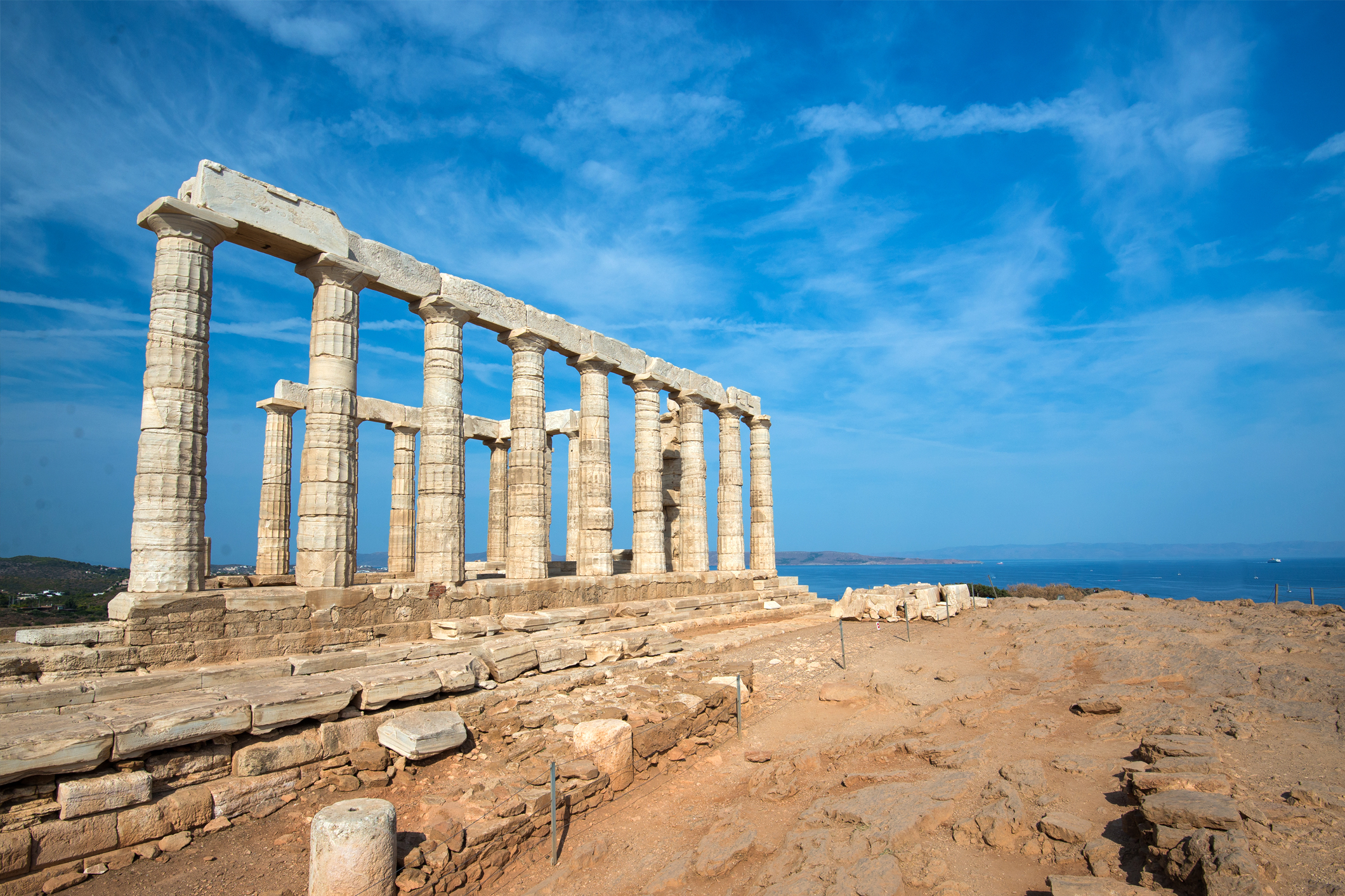 Now what 39 s the plan 2013 s best travel photos trip 11 - Ancient greece wallpaper hd ...