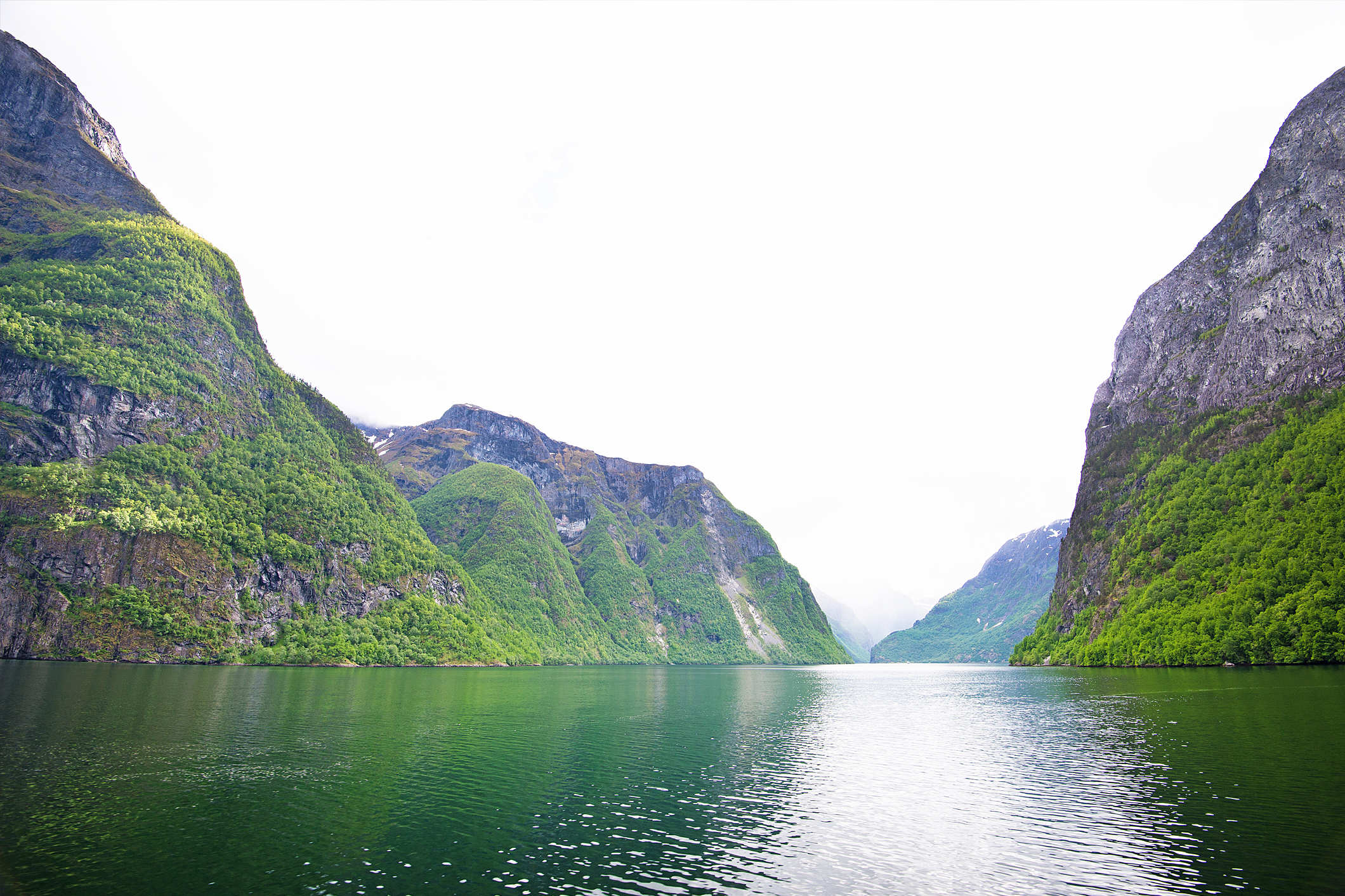 Best Travel Photos of 2013: Fjords of Norway